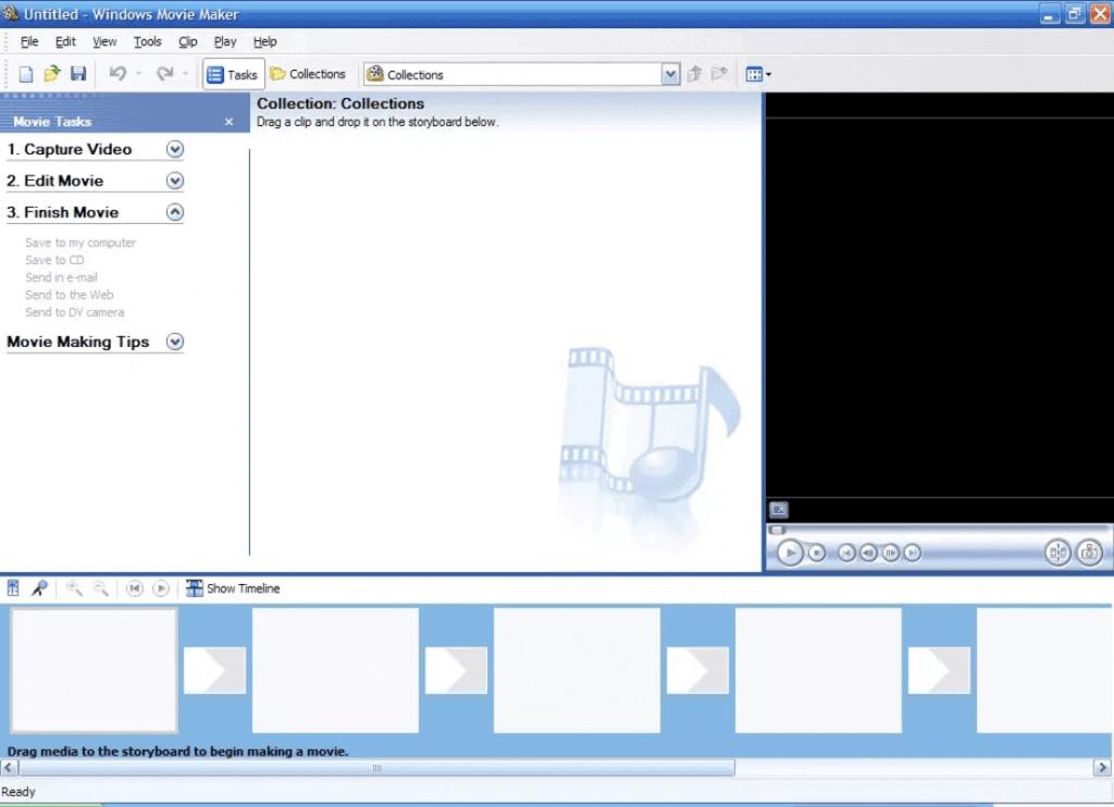 Windows Movie Maker 2.0 and Beyond