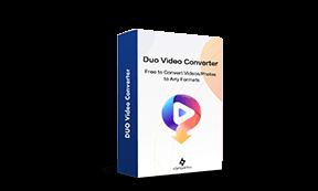 Duo Video Converter icon