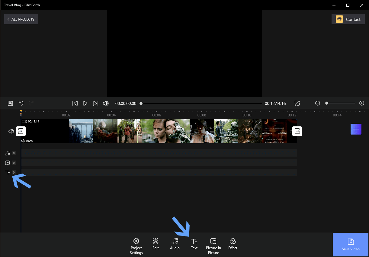 add-text-on-video-4