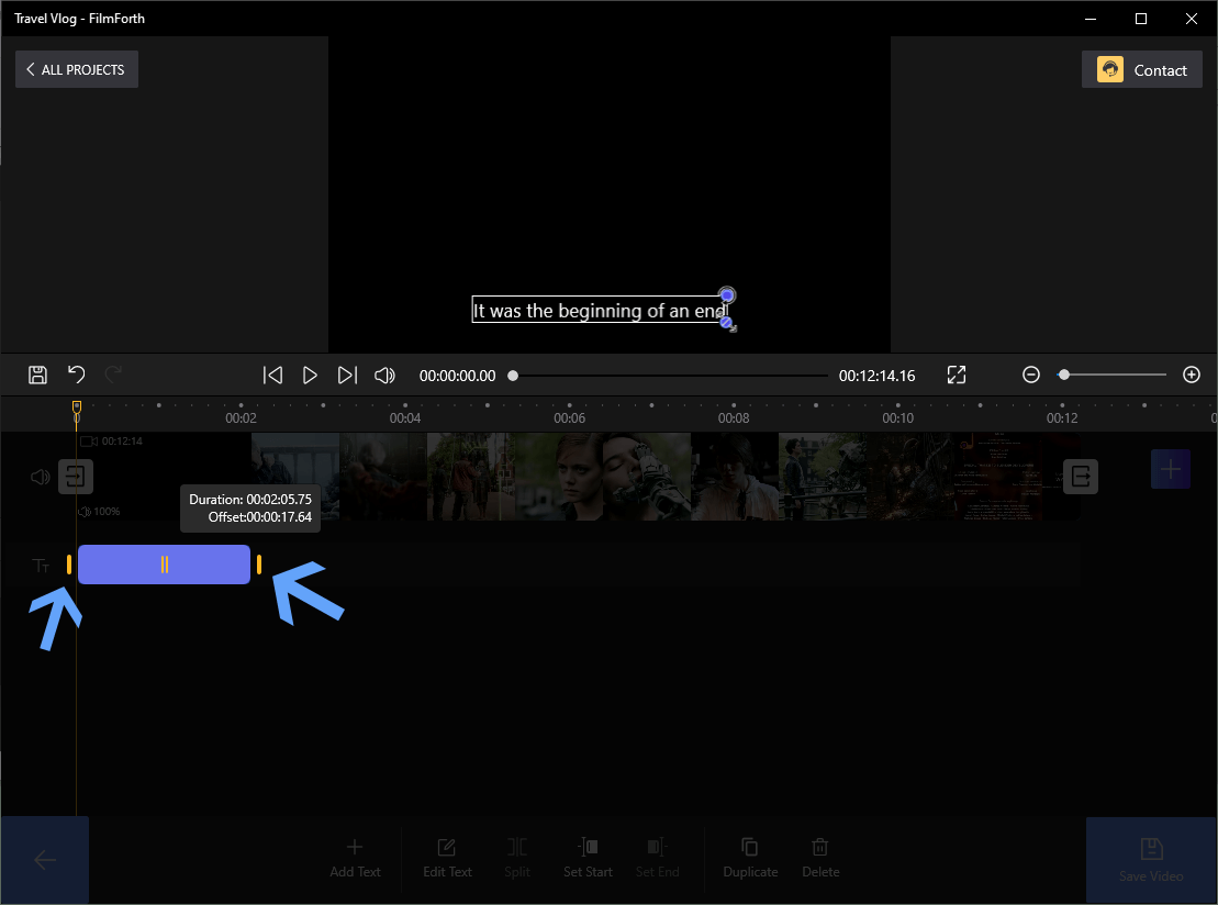 add-text-on-video-7