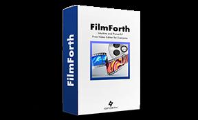 filmforth icon