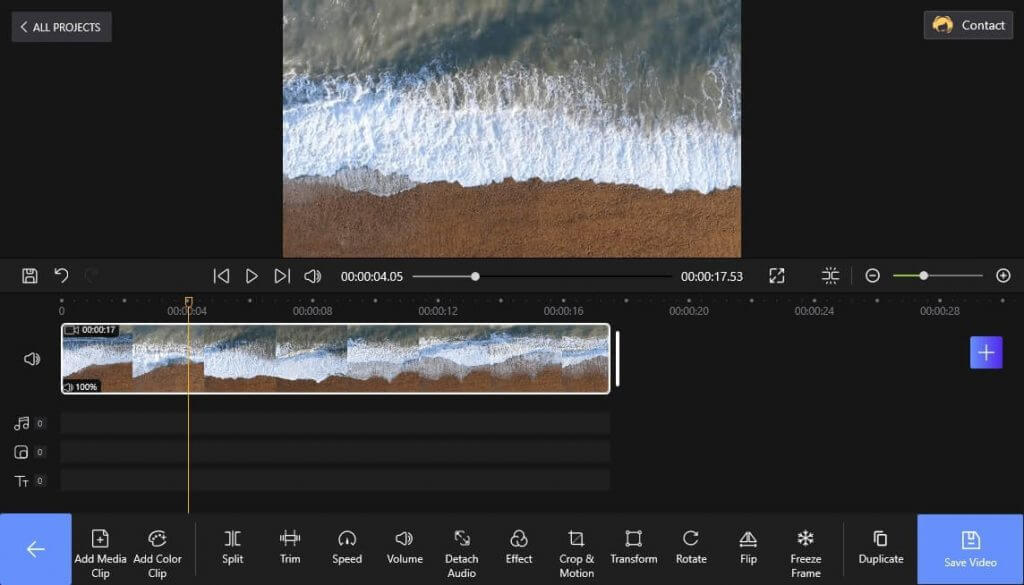 Edit the WEMB File with FilmForth