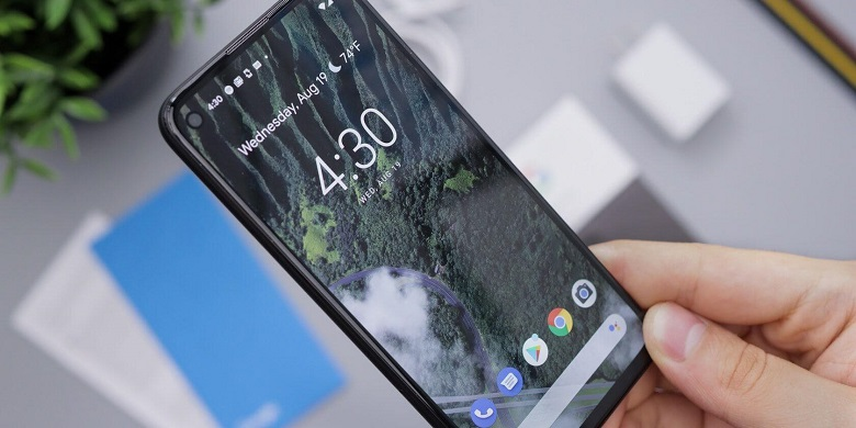 Record YouTube Video on Android Phone